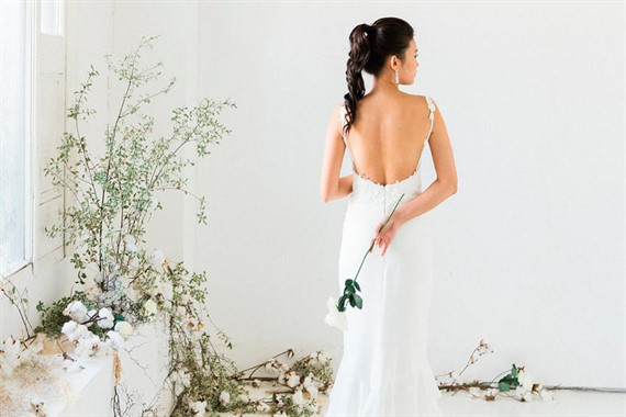 Emerald Bridal | Bridal Fashion | White Wedding Dress