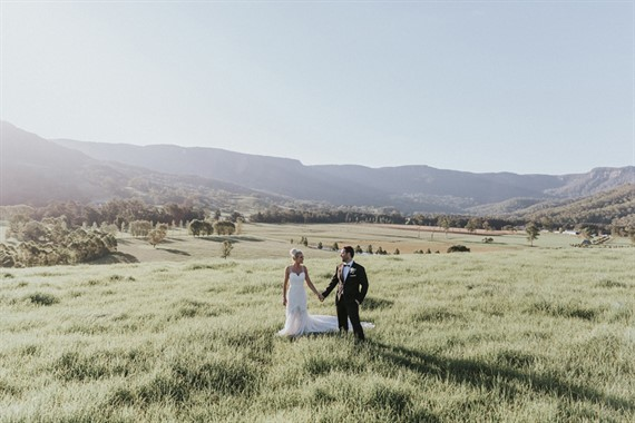 Jonathan David Photography | Wedding Photographer | Bowral Wedding