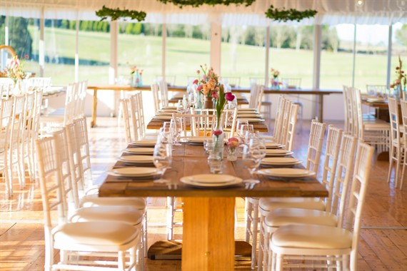 Your Event Solution | Event Hire | Wedding Reception