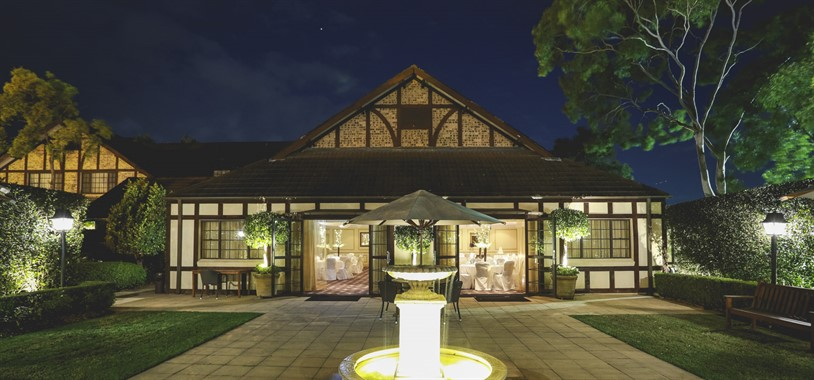 The Hills Lodge Hotel | Wedding Venue | Wedding Reception Venue
