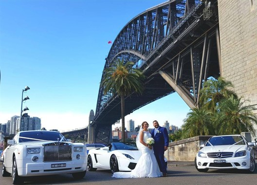 I Do Wedding Cars | Wedding Transport | Sydney Wedding Cars
