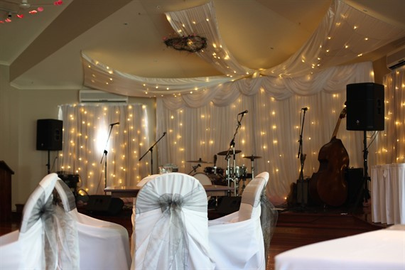 Angourie Rainforest Resort | Wedding Venue | Wedding Band