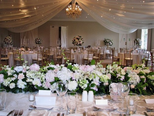 Destination Southern Highlands | Wedding Planning | Wedding Reception