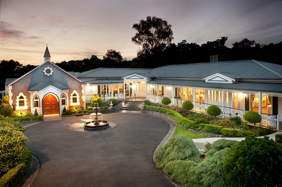 Ballara Receptions | Wedding Venue