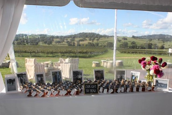 Bunnamagoo Wines | Wedding Venue | Country Wedding