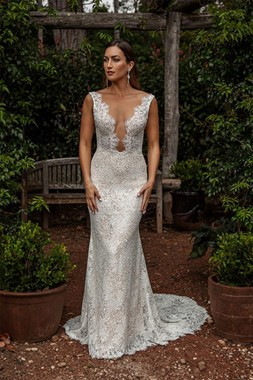 Corston Couture | Bridal Fashion | Lace Wedding Dress