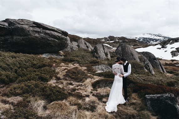 Lauren Campbell | Wedding Photographer | Destination Wedding Photography