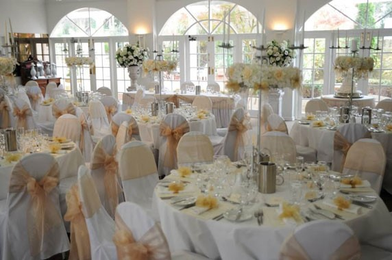 Norwood House Receptions | Wedding Venue | Reception Styling