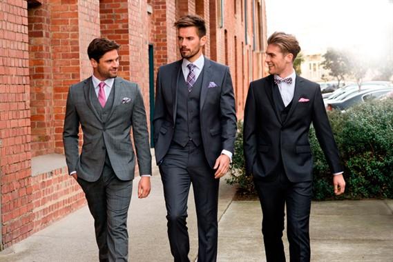 f5f1142f7e2 Ferrari Formalwear   Menswear   Groomsmen