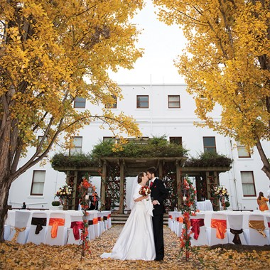Old Parliament House | Wedding Venue | Canberra Wedding Ceremony