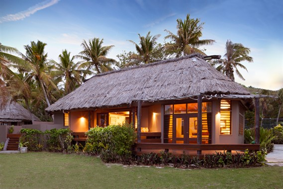 Yasawa Island Resort and Spa | Honeymoon Destination | Fiji Resort
