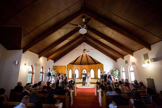 Ballara Receptions | Wedding Venue | Wedding Chapel