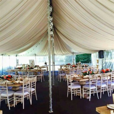 Blue Mountains Special Event Hire | Wedding Hire | Wedding Marquee