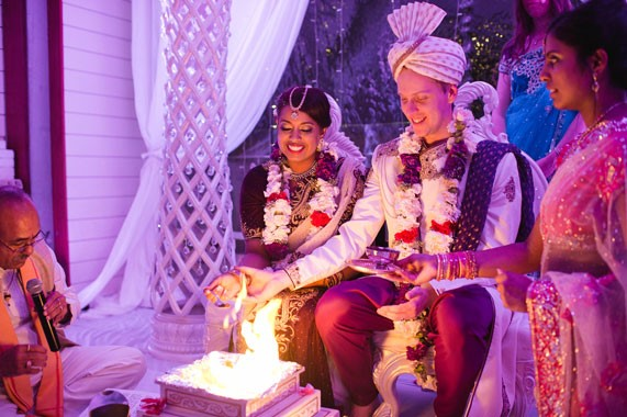 Cloudland | Wedding Venue | Traditional Ceremony
