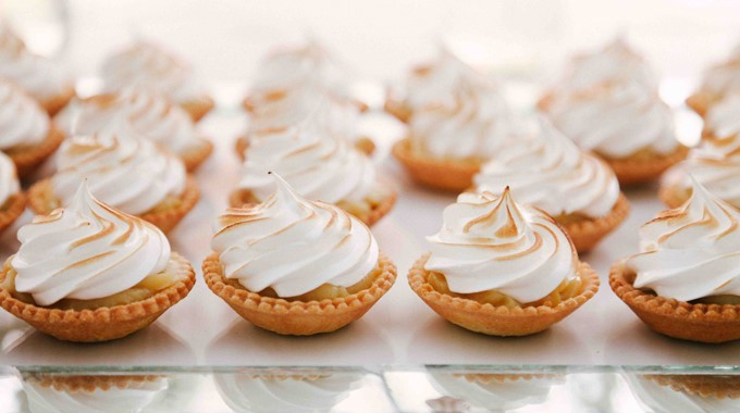 Mudgee Made | Catering | Dessert