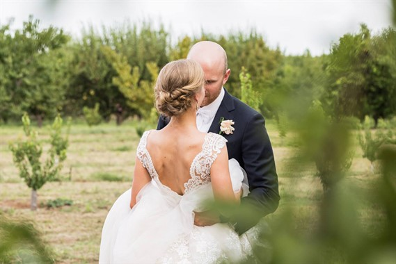 Chantelle Renee Photography | Wedding Photography | Barossa Valley Wedding Photography