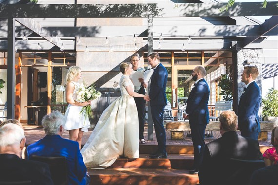 The Boat House | Wedding Venue | Canberra Wedding Ceremony