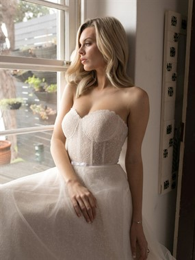 Always And Forever | Wedding Dresses | Peter Trends Dress