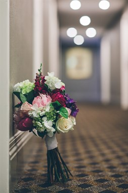 The Hills Lodge Hotel | Wedding Venue | Wedding Bouquet