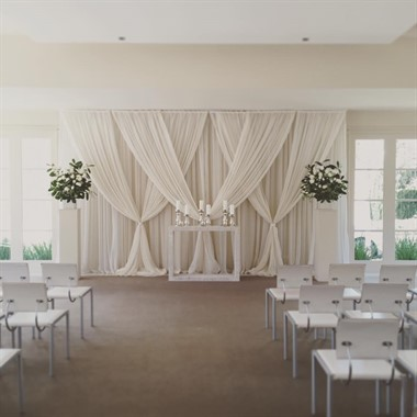 Silvestri's Of Clarendon | Wedding Venue | Wedding Ceremony