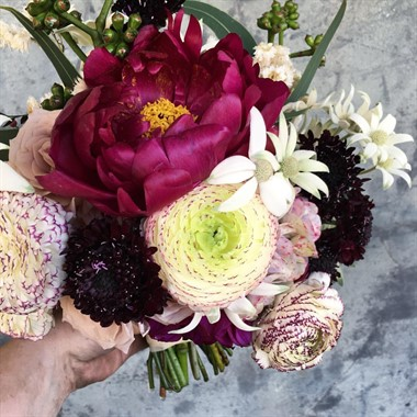 Flowers on the Mill | Florist | Floral Bouquet