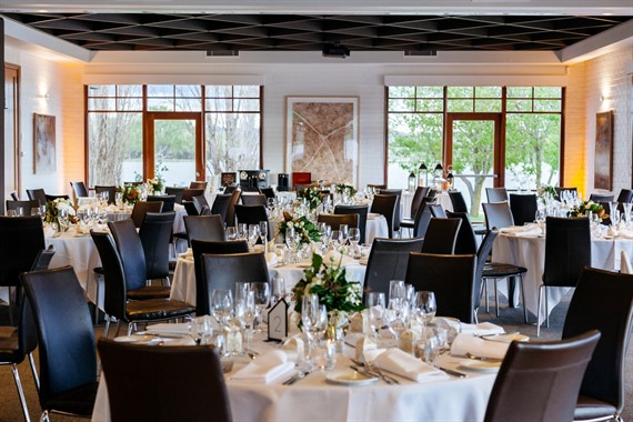 The Boat House | Wedding Venue | Wedding Reception Venue Canberra