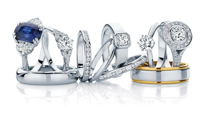 Larsen Jewellery | Sydney Jeweller | Wedding Bands