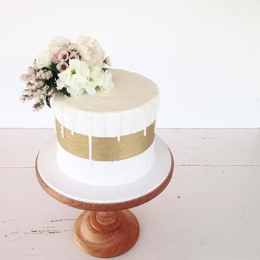 Mudgee Made | Catering | Wedding Cake