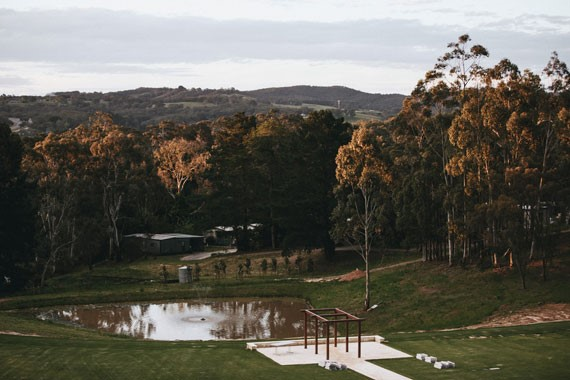 Adelaide Hills Convention Centre | Wedding Venue | Mt Lofty