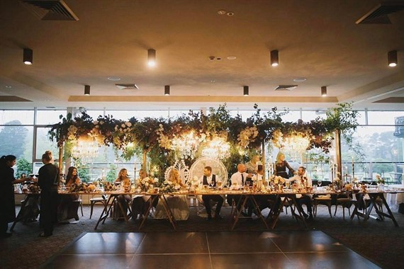Gibraltar Hotel Bowral | Wedding Venue | Wedding Reception