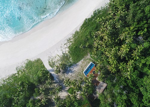 Yasawa Island Resort and Spa | Honeymoon Destination | Beachfront Resort Fiji