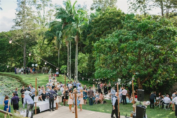 Ecostudio Fellini | Wedding Venue | Outdoor Wedding Venue