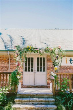 The Butterfactory | Wedding Venue | Country Wedding Reception Venue