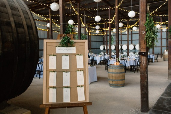 Seppeltsfield Winery | Wedding Venue | Barossa Valley Wedding Venue
