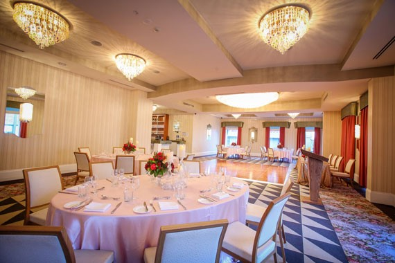 Cloudland | Wedding Venue | Reception