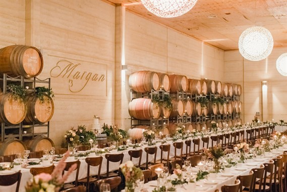 The Best Event Organizer for Weddings