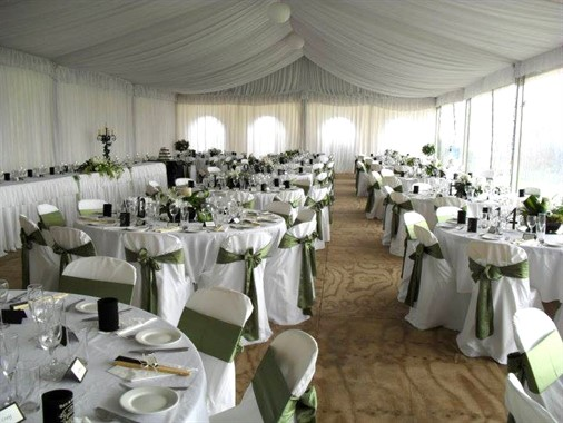 Blue Mountains Special Event Hire | Wedding Hire | Wedding Tables