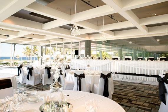 Sheraton Grand Mirage Resort | Wedding Venue | The Bride's Diary