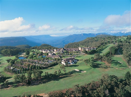 Fairmont Resort Blue Mountains | Wedding Venue | Blue Mountains