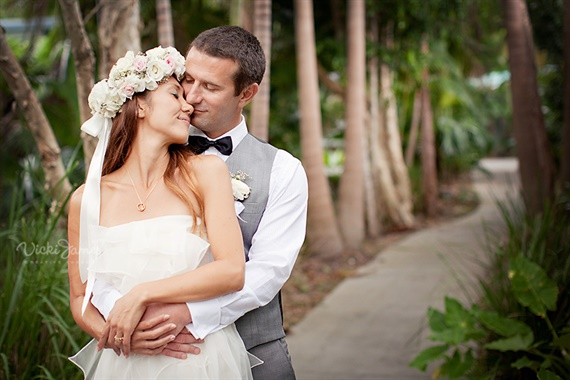 Angourie Rainforest Resort | Wedding Venue | Wedding Photo