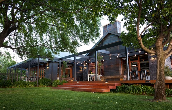 The Boat House | Wedding Venue | Boat House Canberra