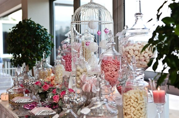 McHugh Hire | Event Hire | Lolly Buffet