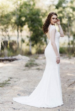 A Bride's Blessing | Wedding Gown | Roxanne by BellaDonna