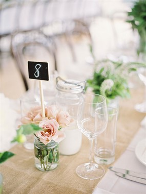 Your Event Solution | Event Hire | Table Decorations