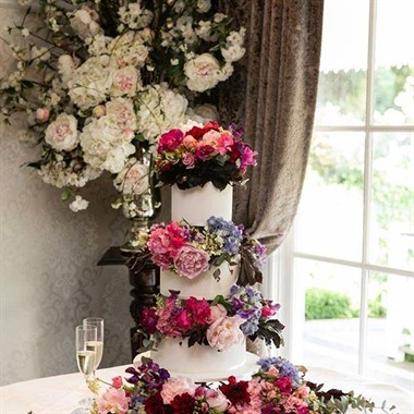 Ballara Receptions | Wedding Venue | Wedding Cake
