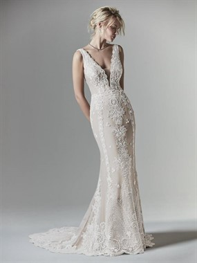 Affordable Bridal | Bridal Fashion | Lace Wedding Dress