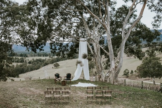 Dryridge Estate | Wedding Venue | Wedding Ceremony