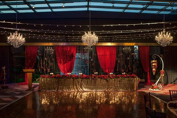 Cloudland | Wedding Venue | Wedding Reception