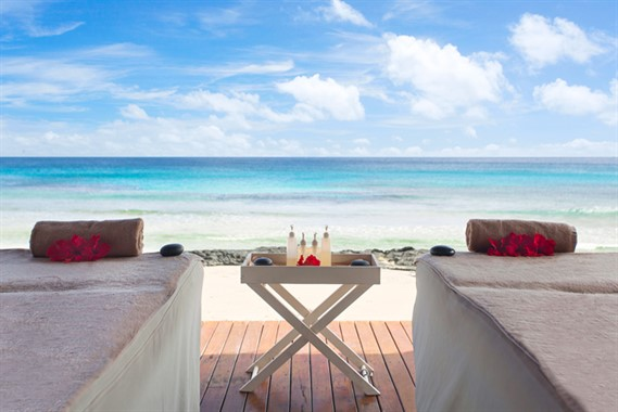 Yesawa Island Resort and Spa | Honeymoon Destination | Day Spa