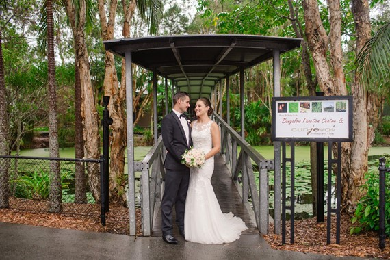 Angourie Rainforest Resort | Wedding Venue | Outdoor Wedding